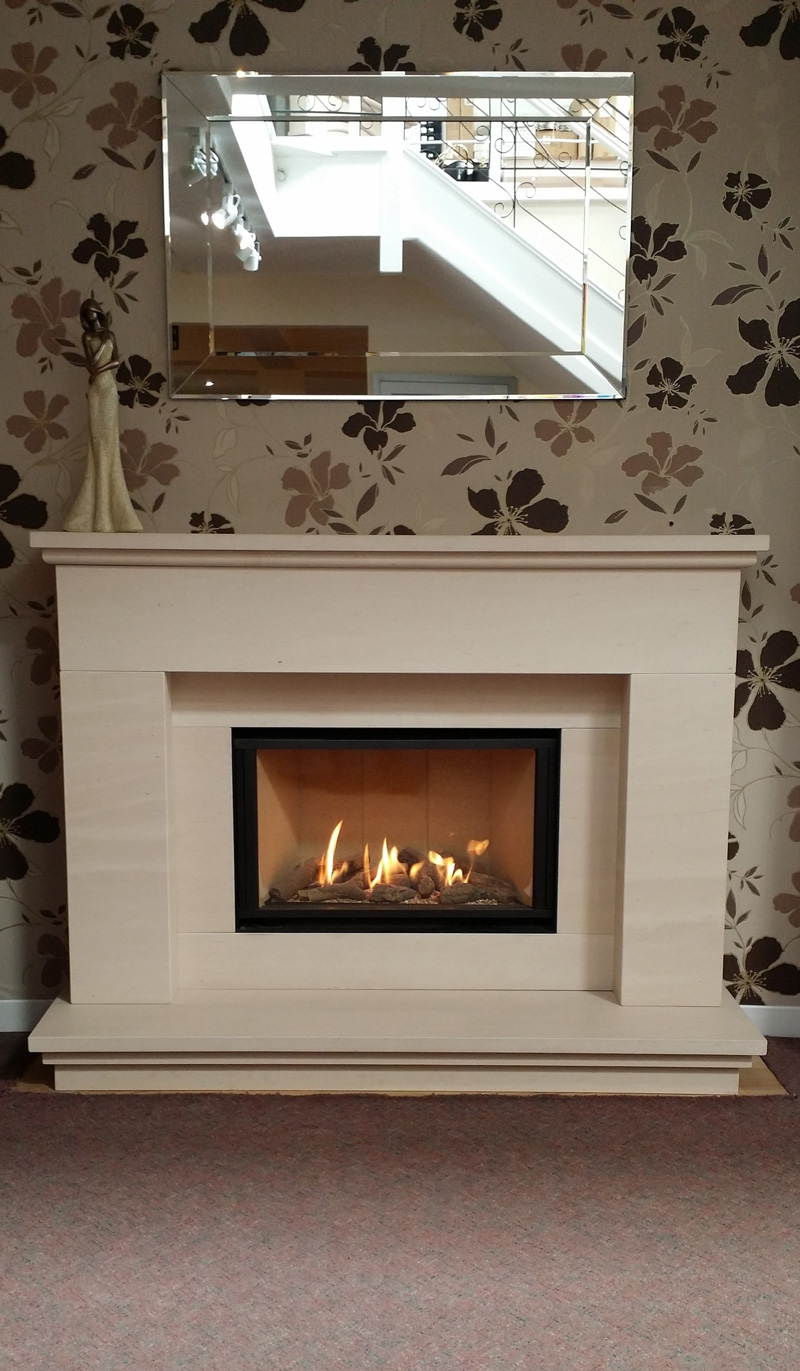 Soprano fireplace by design for Interior decorator sopranos