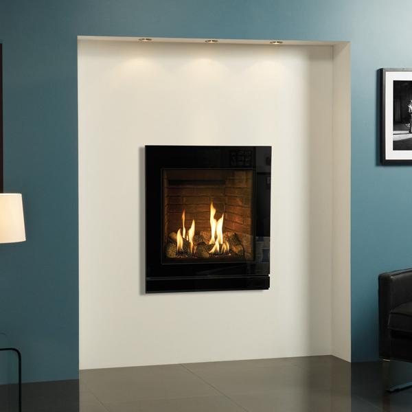 Riva2 530 Designio2 Glass Fireplace By Design