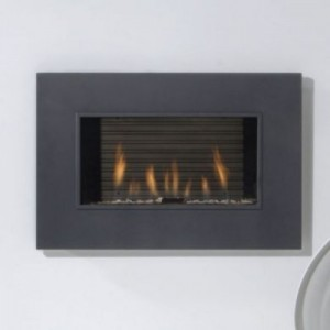 Faber Emotion Gas Fire
