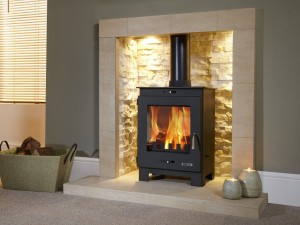 Flavel Arundle Multi-Fuel Stove