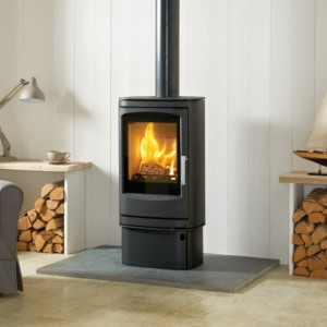 Fuego Woodburning Stove