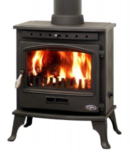 Tiger Plus Multi-Fuel Stove