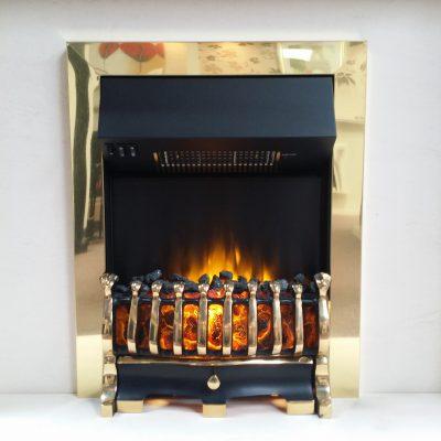 Harwell Brass