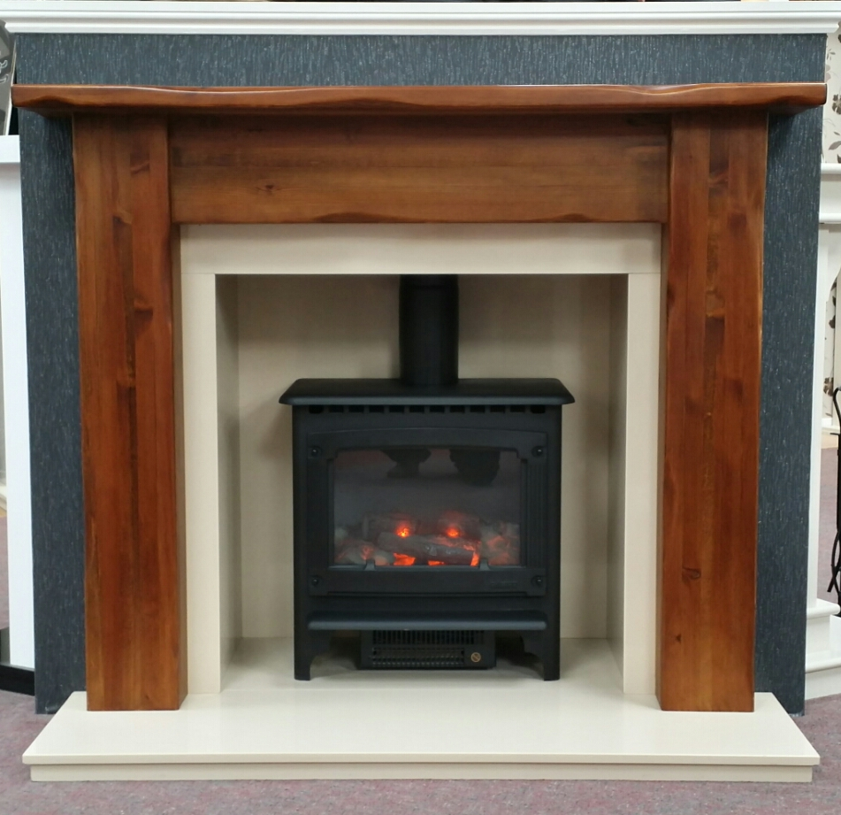 Carenza Fireplace Package Fireplace By Design