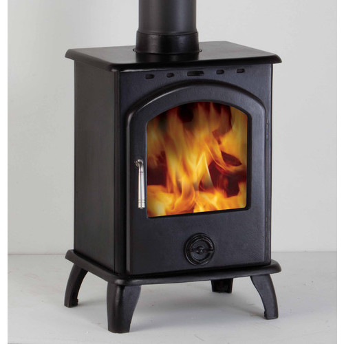 Eagle Multi Fuel Stove Fireplace By Design