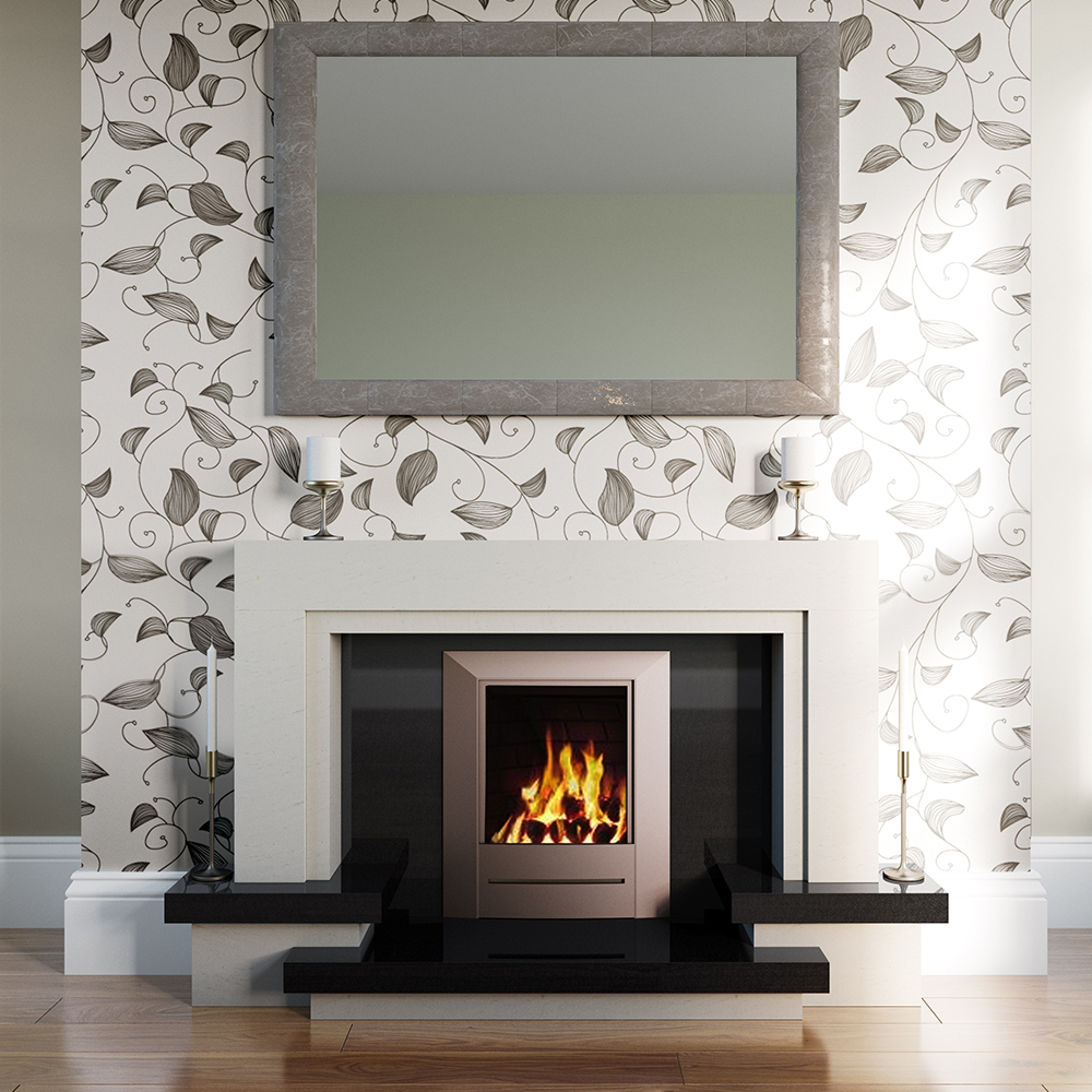 Colonia Ulpia Fireplace By Design