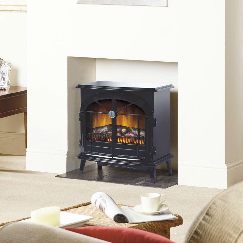 Stockbridge Fireplace By Design