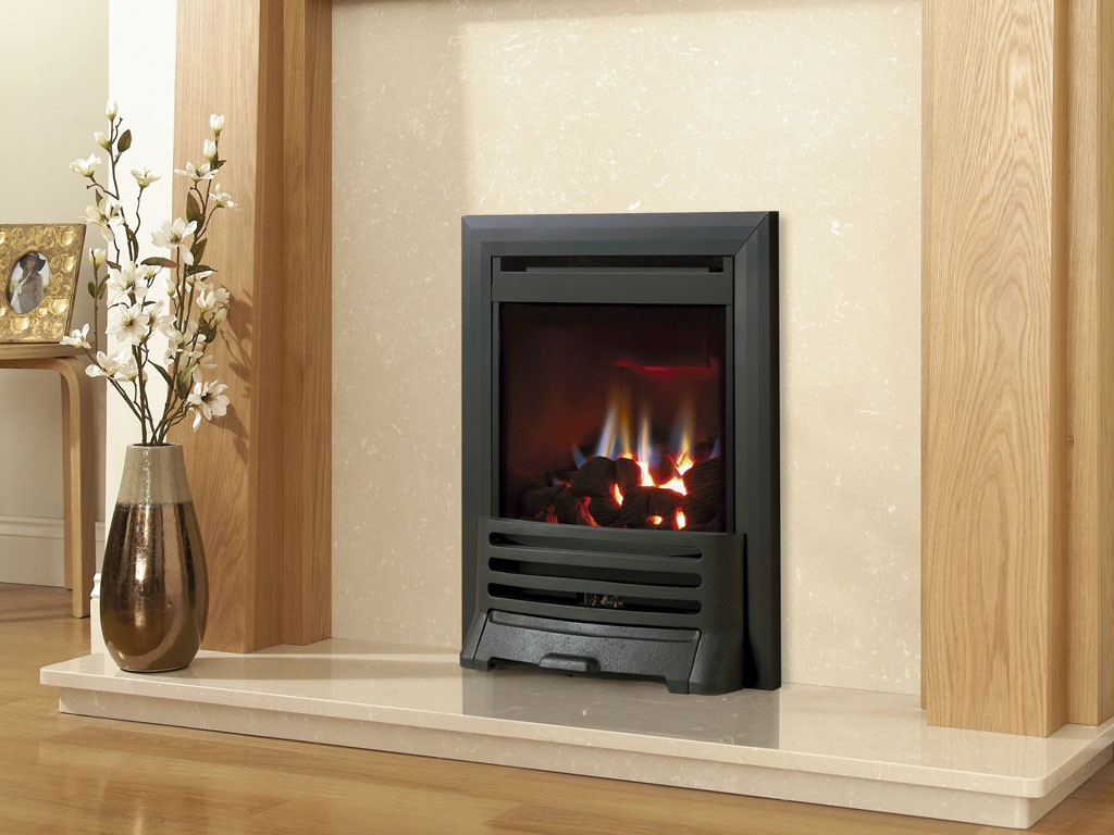Fantasy Balanced Flue Fireplace By Design