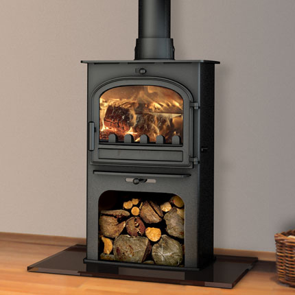 Lovenholm european fireplace by design for European homes fireplaces