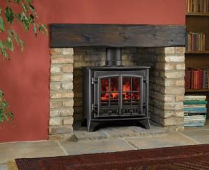 Kensal 40 Woodburning Stove