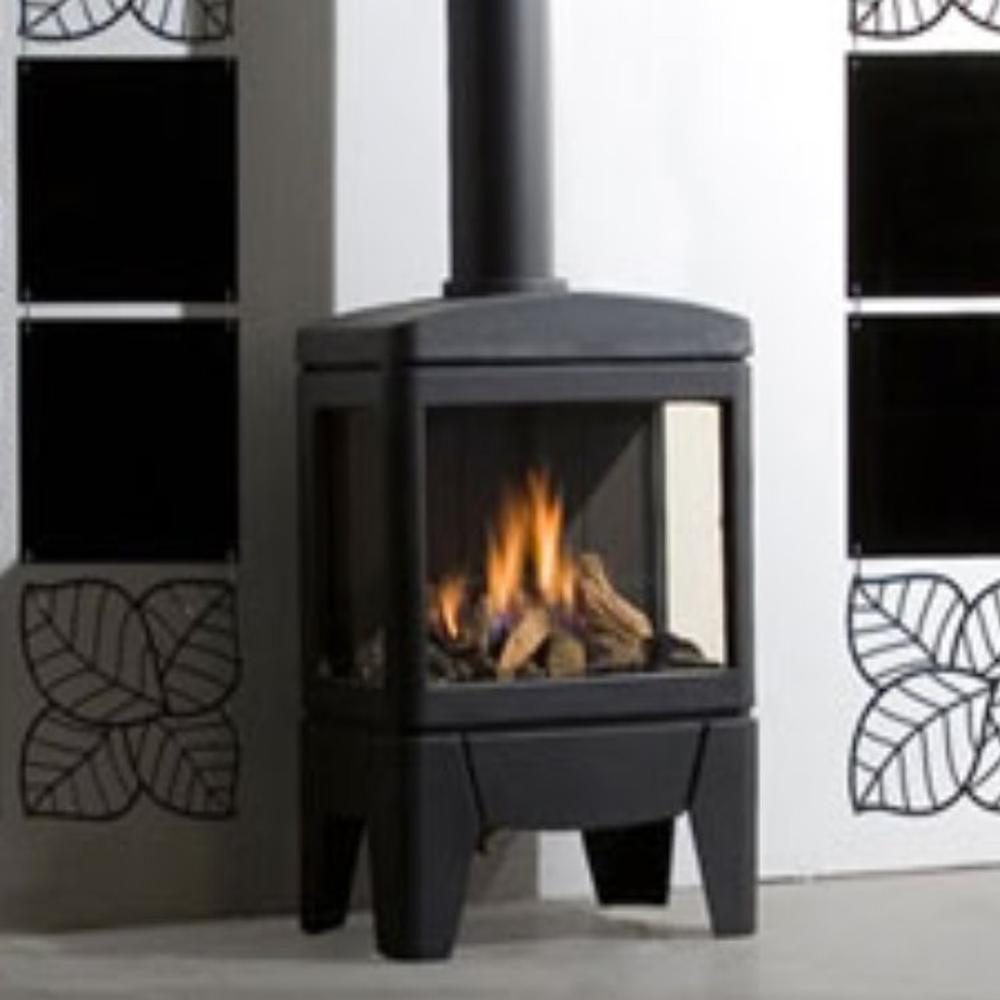 Jelling Fireplace By Design