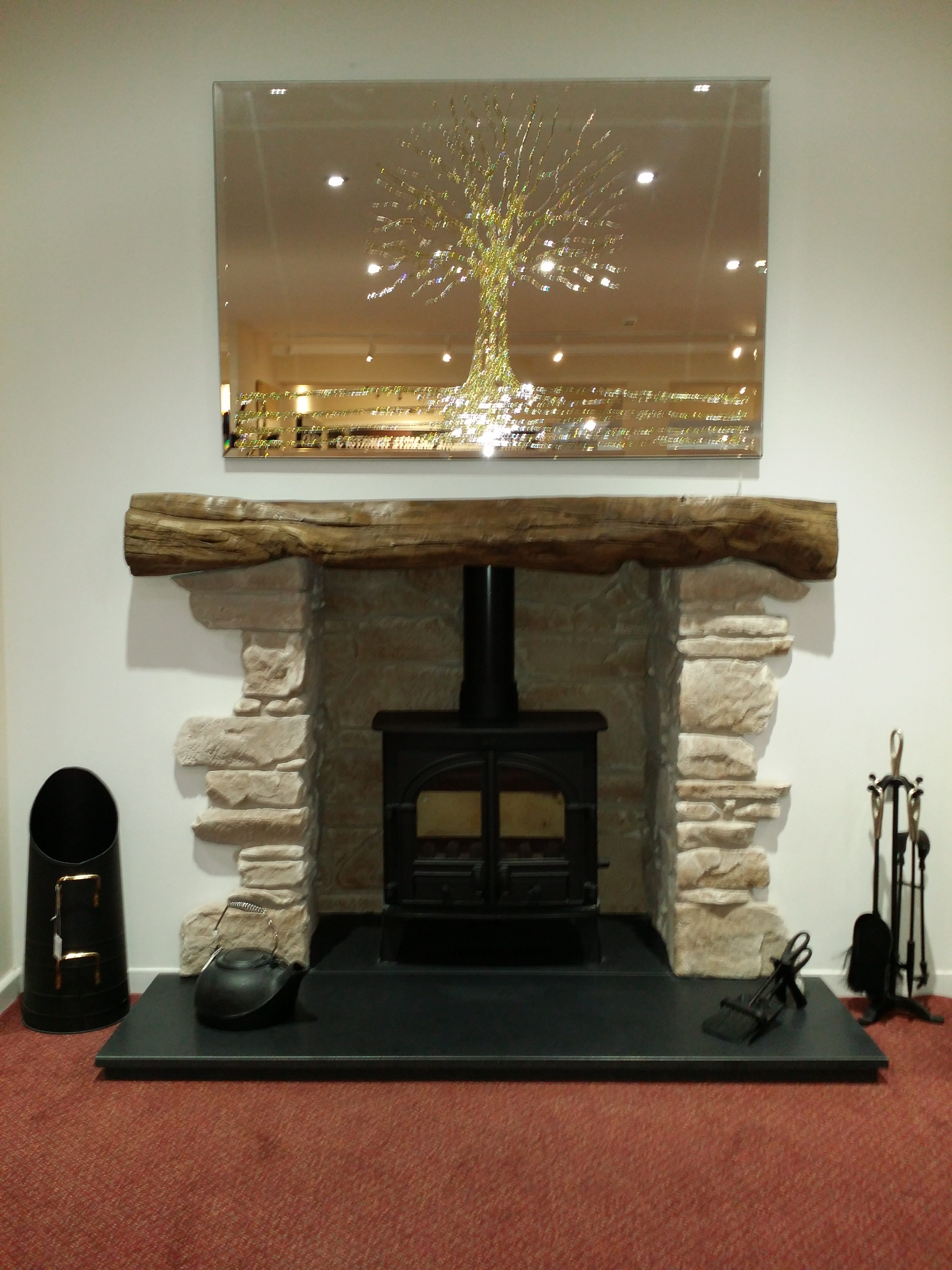 Cotswold Fireplace Fireplace By Design