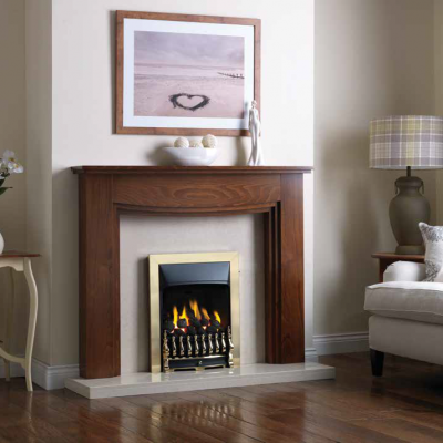 Trueflame Full Depth Convector